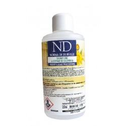 Solvant cire Calendula Norma de Durville 1000 ml