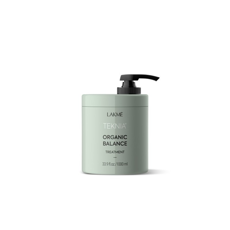 Teknia traitement Organic Balance Lakmé 1000 ml