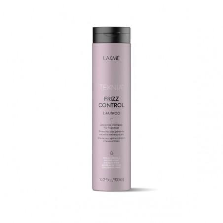 Teknia shampoing Frizz Control Lakmé 300 ml