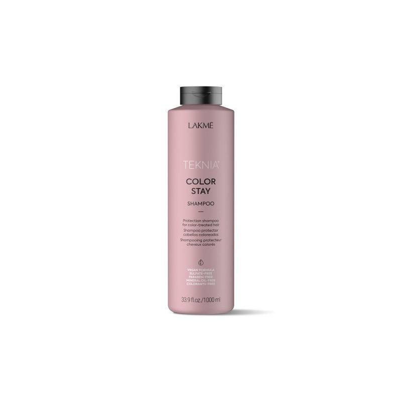 Teknia shampoing Color Stay Lakmé 1000 ml