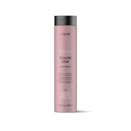 Teknia shampoing Color Stay Lakmé 300 ml