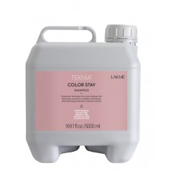 Teknia shampoing Color Stay Lakmé 5000 ml