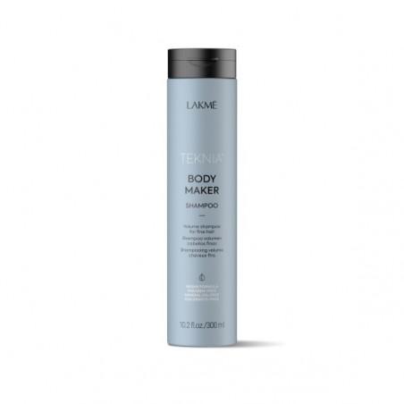 Teknia shampoing Body Maker Lakmé 300 ml
