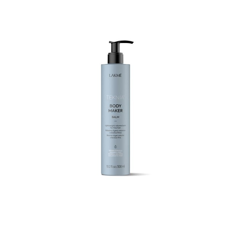 Teknia baume Body Maker Lakmé 300 ml