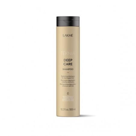 Teknia shampoing Deep Care Lakmé 300 ml