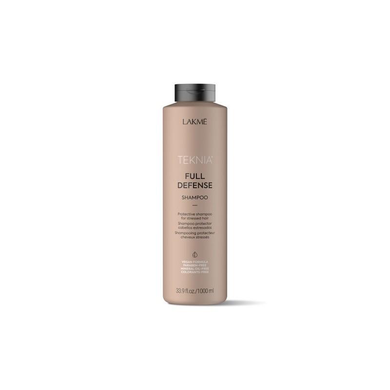 Teknia shampoing Full defense Lakmé 1000 ml