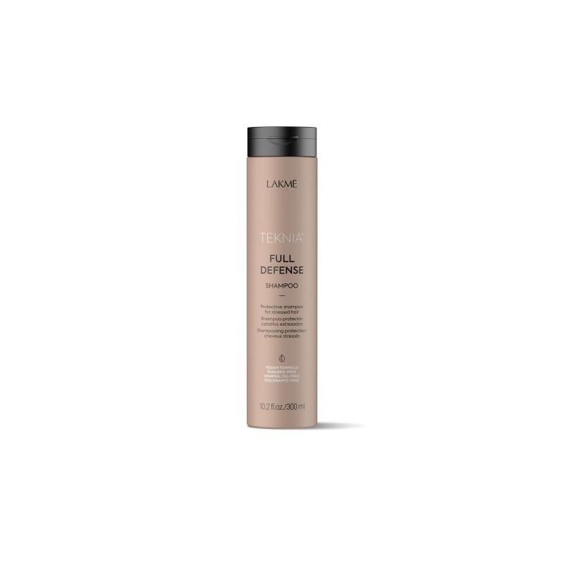 Teknia shampoing Full defense Lakmé 300 ml