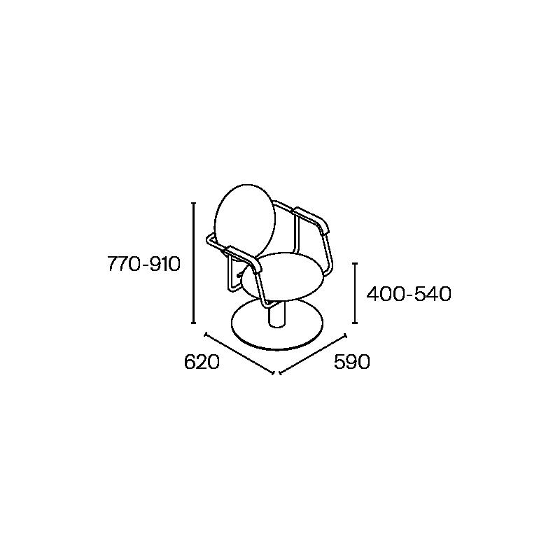 dimensions citron