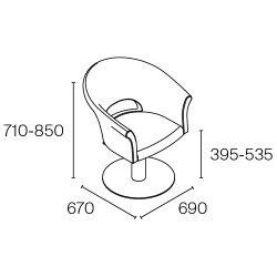 dimensions cloe