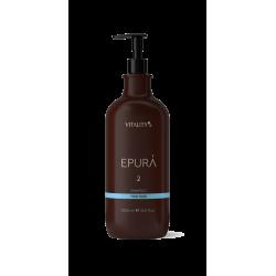 Epura shampoing Vitality's 1000 ml cheveux fins