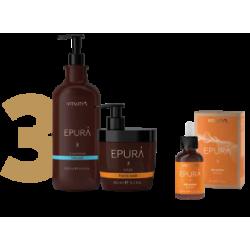 Epura conditioner Vitality's 1000 ml etape 3 care