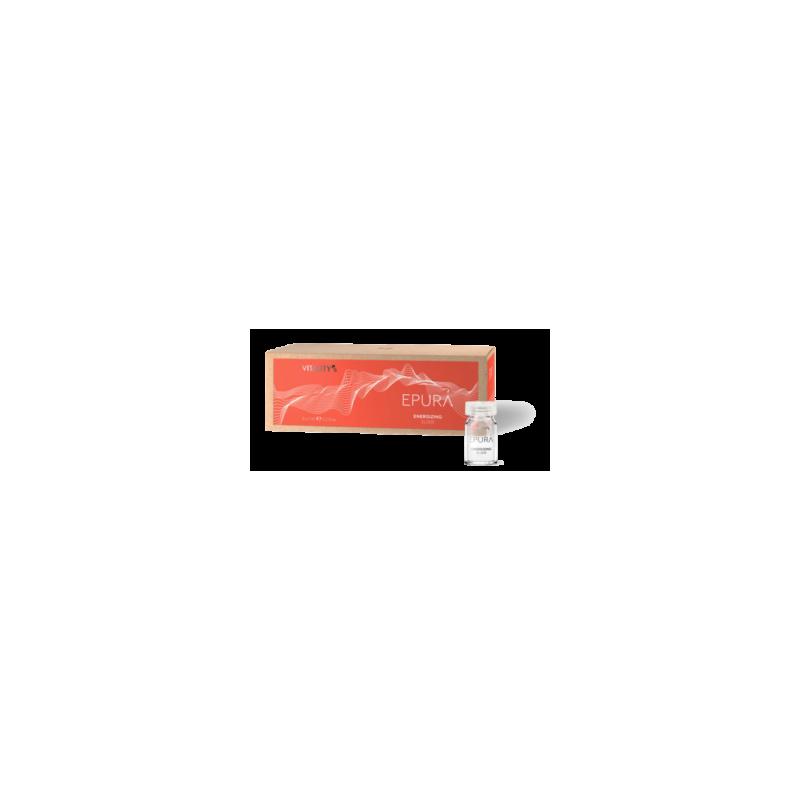 Epura energizing elixir Vitality's 8x0.7 ml