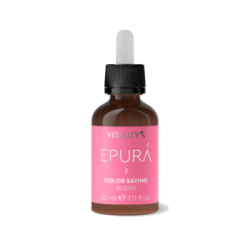 Epura Blend Vitality's 30 ml color saving