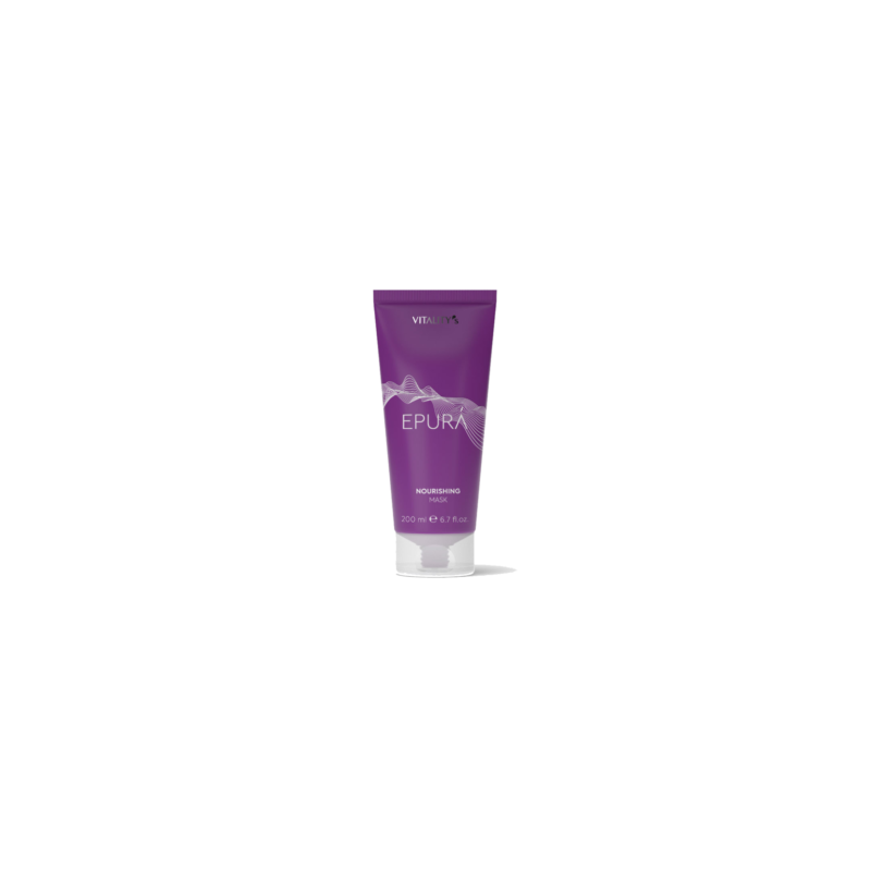 Epura masque Nourishing Vitality's 200 ml