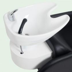 Bac de lavage Vela confort Takumi cuvette