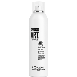 l'Oréal spray fixation Air Fix TecniArt 400 ml