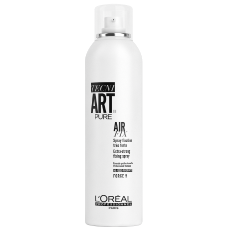 l'Oréal spray fixation Air Fix TecniArt 400 ml