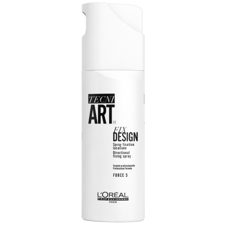 L'Oréal spray fixation Fix Design TecniArt 200 ml