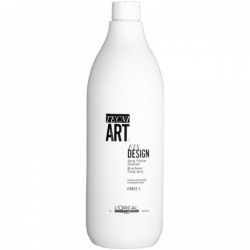 L'Oréal recharge Fix Design TecniArt 1000 ml