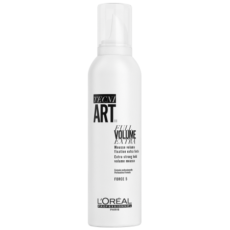 L'Oréal mousse Full Volume extra TecniArt 250 ml