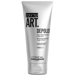 L'Oréal pate modulable Depolish TecniArt 100 ml