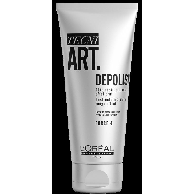L'Oréal pate modulable Depolish TecniArt 100 ml