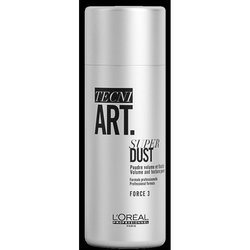 L'Oréal poudre Super Dust TecniArt 150 ml