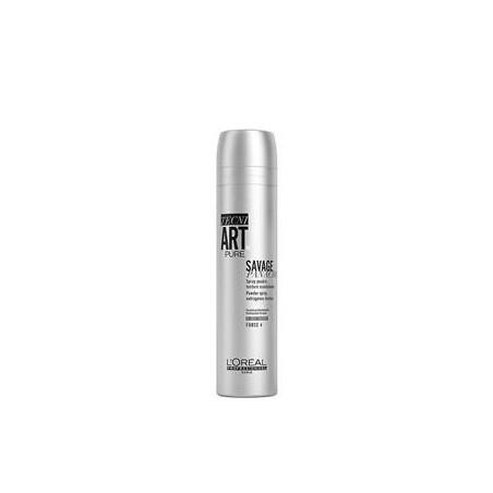 L'Oréal Savage Panache TecniArt 250 ml