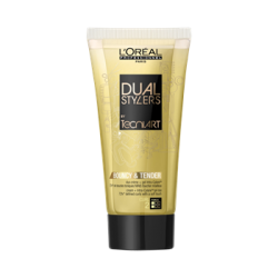 L'Oréal gel Dual Styler Bouncy & Tender TecniArt 150 ml
