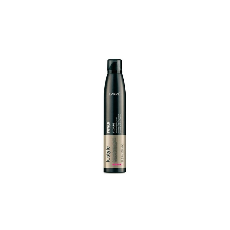 K Style mousse Power Fix Plus 300 ml