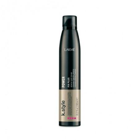 K Style mousse Power Fix Plus 300 ml