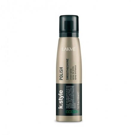 K Style spray brillance Polish smooth Shine lakmé 150 ml