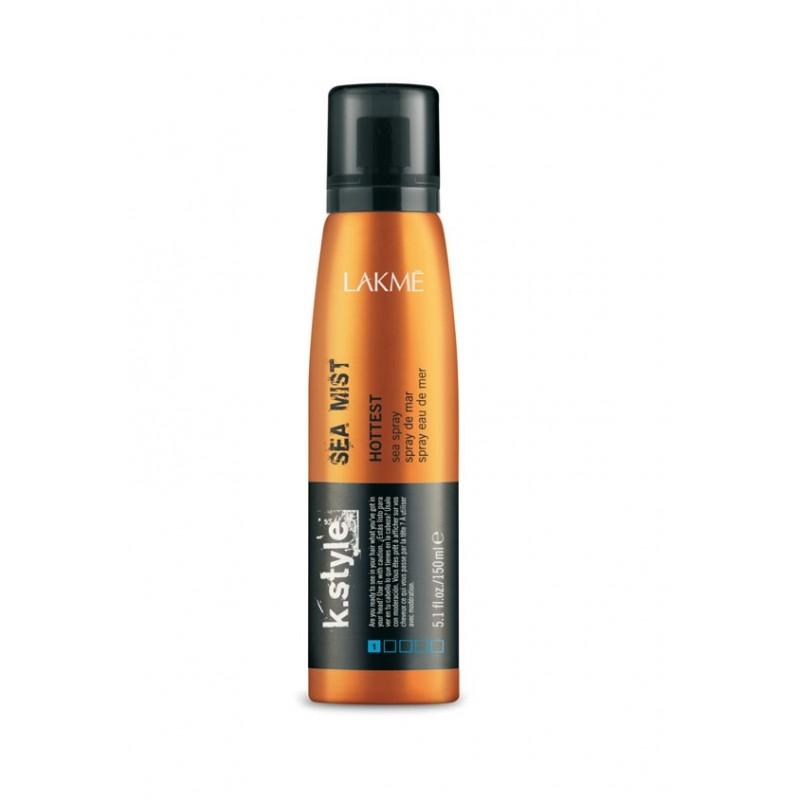 K.Style spray Hottest Sea Mist Lakmé 150 ml