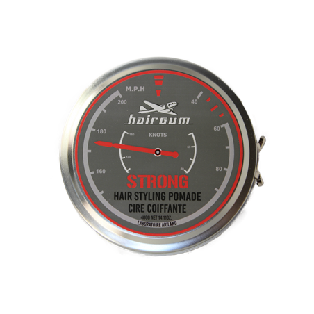 Cire coiffante extra fort Hairgum 400 g