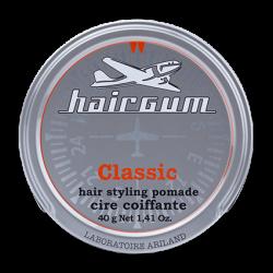 Cire coiffante Classic Hairgum 40 g