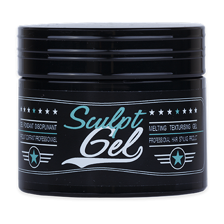 Gel fondant Sculpt Gel Hairgum 80 g