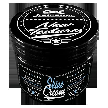 Crème brillantine Shine Cream Hairgum 80 g 2