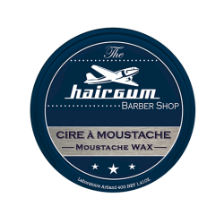 Cire à moustache Hairgum