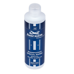 Shampoing barbe et cheveux Hairgum 1000 ml perspective
