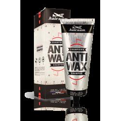 Shampoing anti wax Hairgum 200 g specia nettoyage cheveux cire