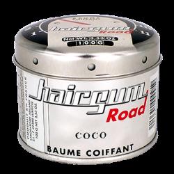 Baume de coiffage Hairgum ROAD 100 g coco