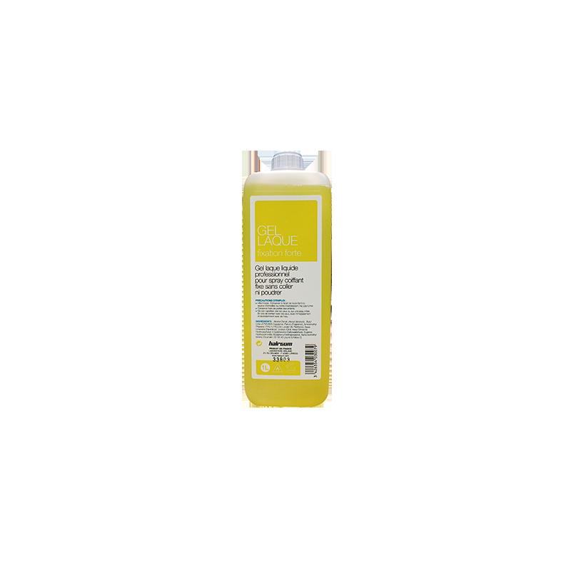 Recharge Gel spray Strong Hairgum 1000 ml