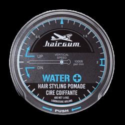 Cire coiffante techniques Water+ Hairgum 40 g