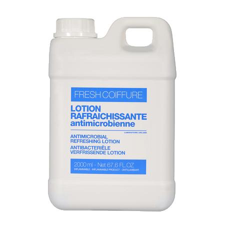 Bactéricide Fresh Hairgum 2000 ml