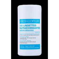 Lingettes bactéricide Fresh Hairgum x150