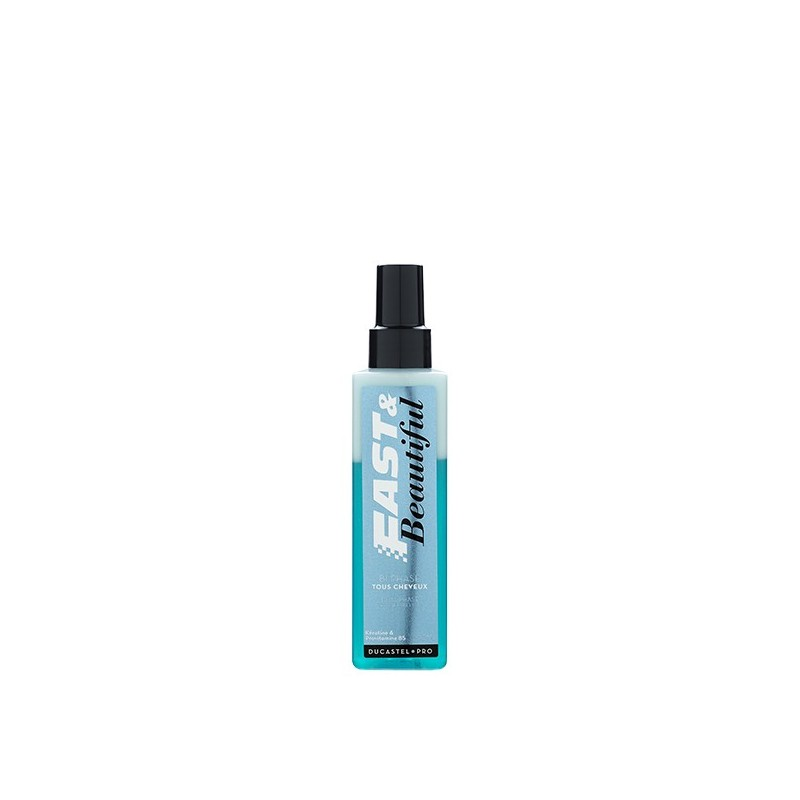 Spray biphase Fast & Beautiful Ducastel 200 ml