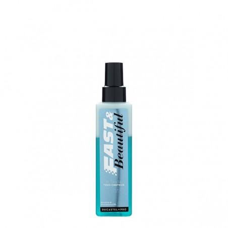 Spray biphase Fast & Beautiful Ducastel 200 ml