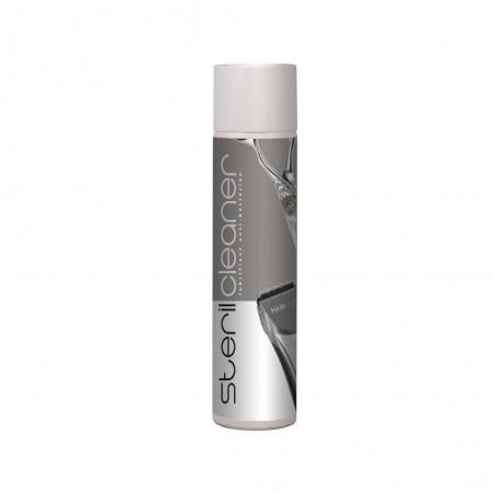 Spray désinfectant et lubrifiant Steril Cleaner 300 ml