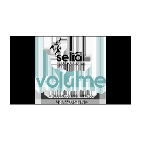 Seliar Volume logo