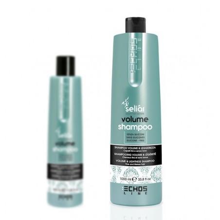 Seliar shampoing volume 1000 ml